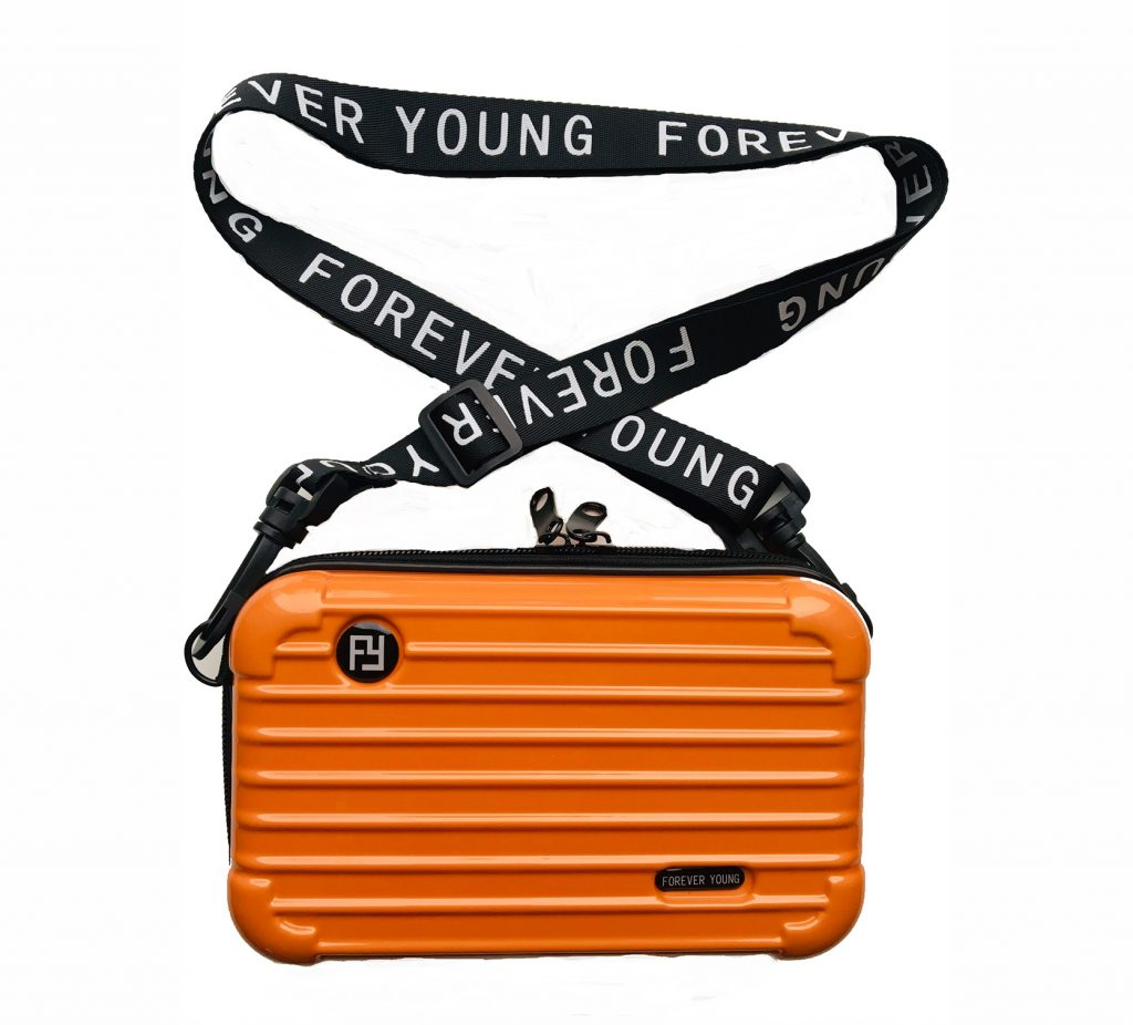 Box-ORANGE-Forever-YOUNG