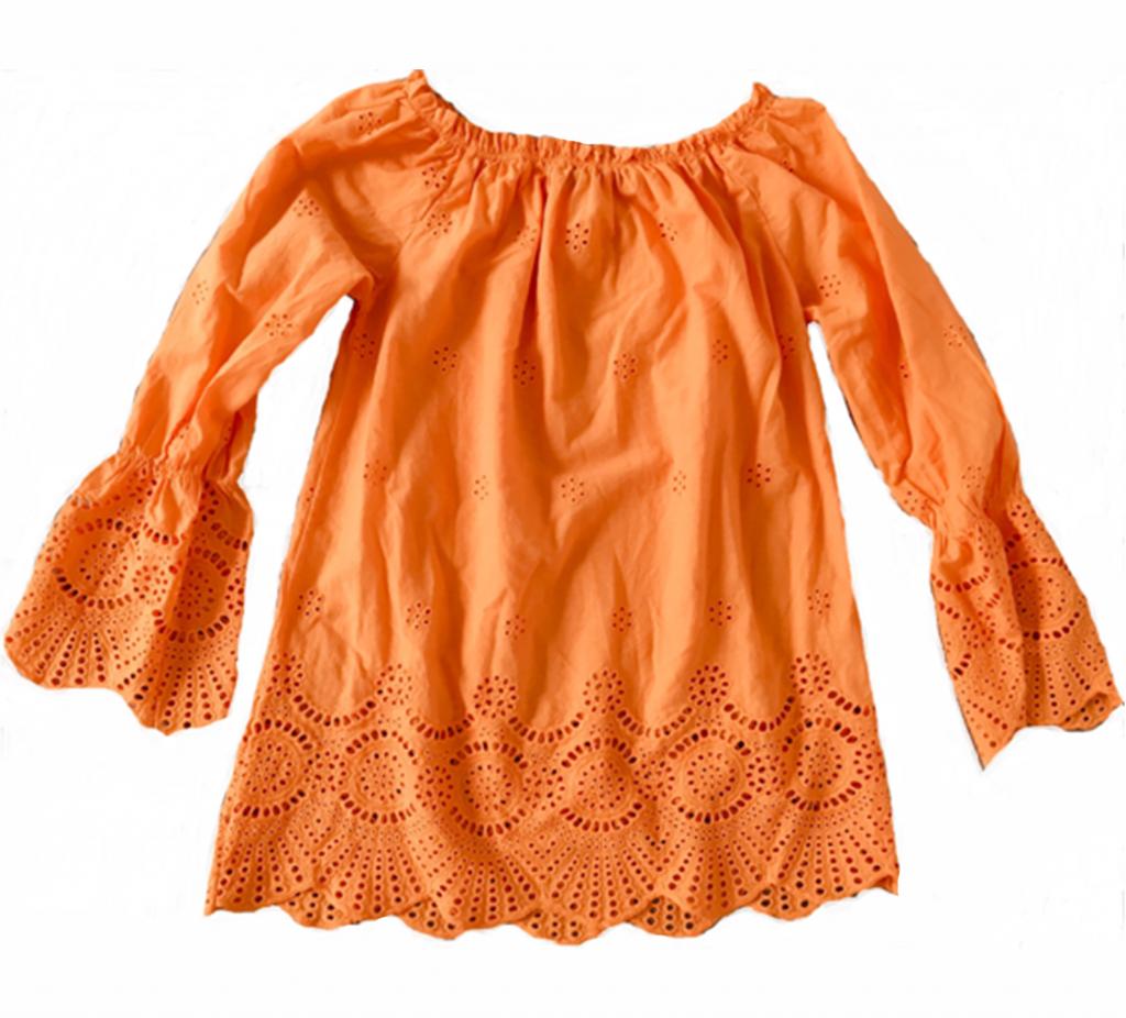 Tunika-orange