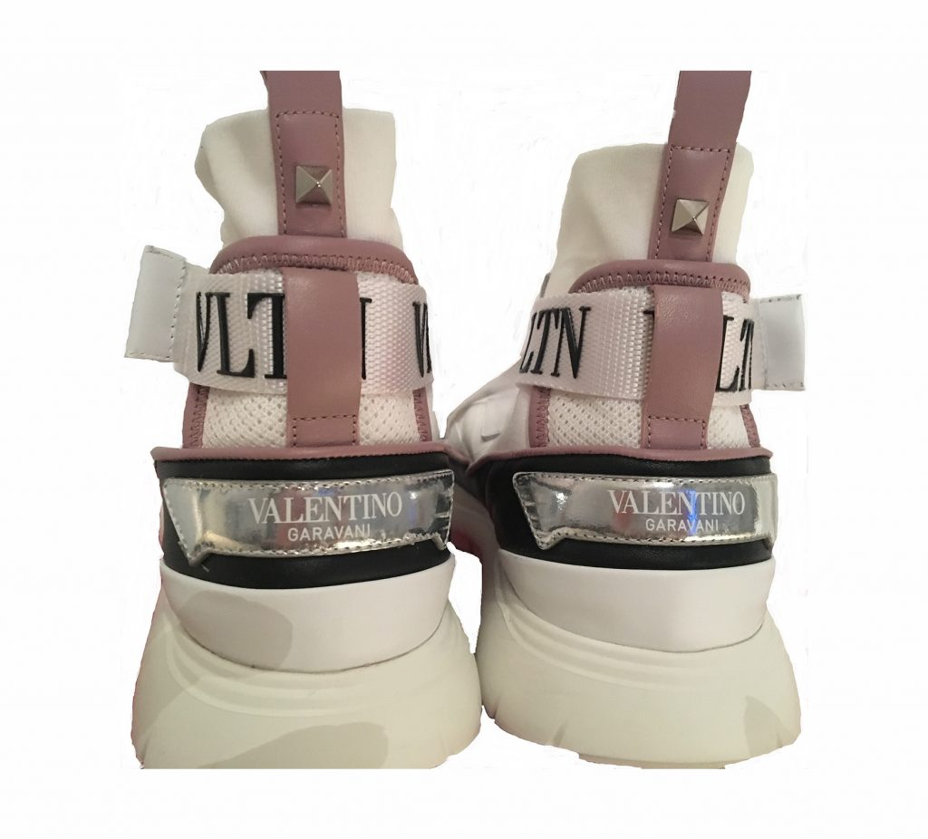 VALENTINO-Sneaker