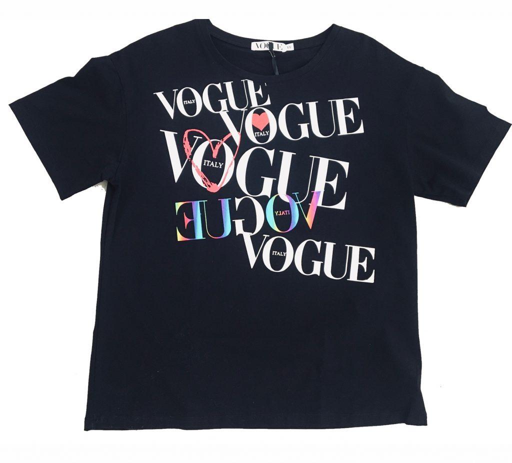 VOGUE-Black